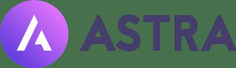 Astra WP theme logo