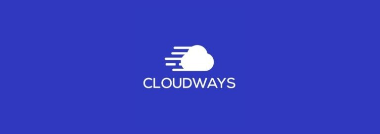40% discount on Cloudways Black Friday 2020 offer