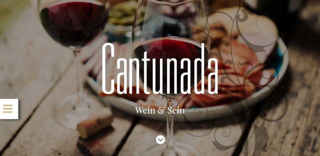 Portfolio - Cantunada thumbnail